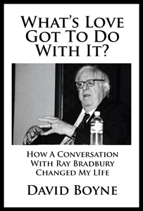 What's Love Got to Do with It? Kindle book by David Boyne