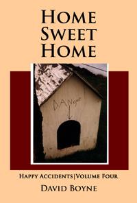 Home Sweet Home, Kindle book by David Boyne