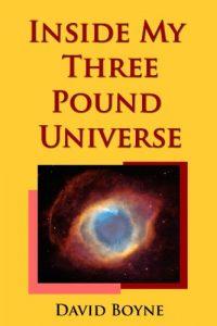 Inside My Three Pound Universe, by David Boyne